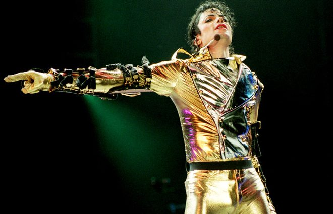 Майкл Джексон жив: в Сети появилось видео, которое опровергает смерть поп-короля (видео)