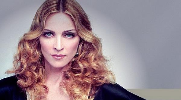 Снимок Мадонны «без макияжа» взорвал Сеть (ФОТО)