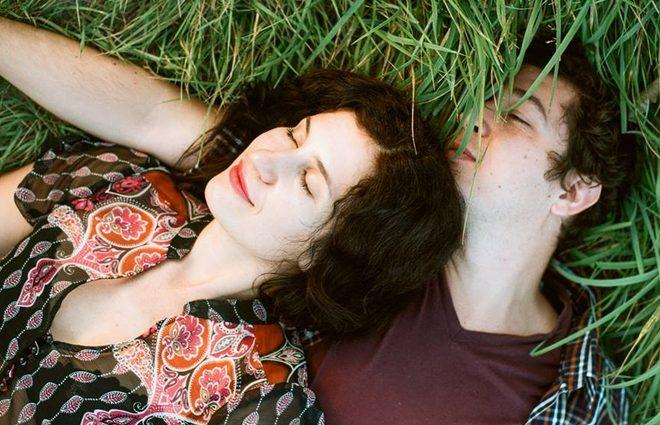 Идеальный мир: Дмитрий и Ольга Шуровы в семейной фотосессии (фото)