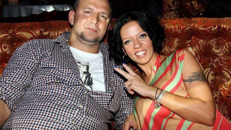 Жена Потапа похвасталась своим телом (ФОТО)
