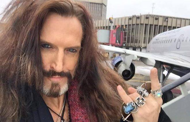 Без бороды: Никита Джигурда удивил поклонников изменениями во внешности (фото)