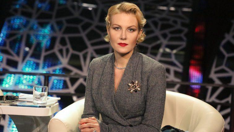 Юная дочь Ренаты Литвиновой в шикарном платье от Dior ослепила своей красотой (ФОТО)