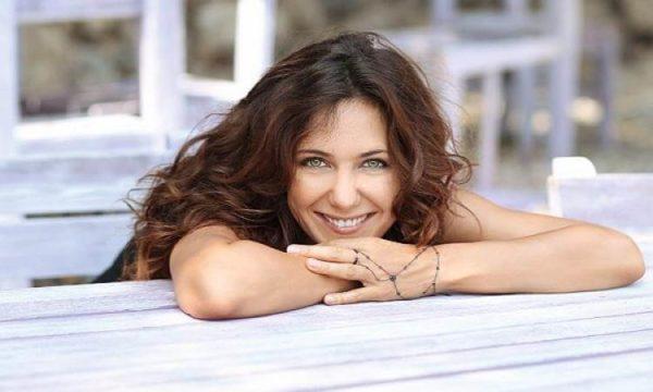 Актриса Екатерина Климова раскрыла тайну имени младшей дочери (ФОТО)