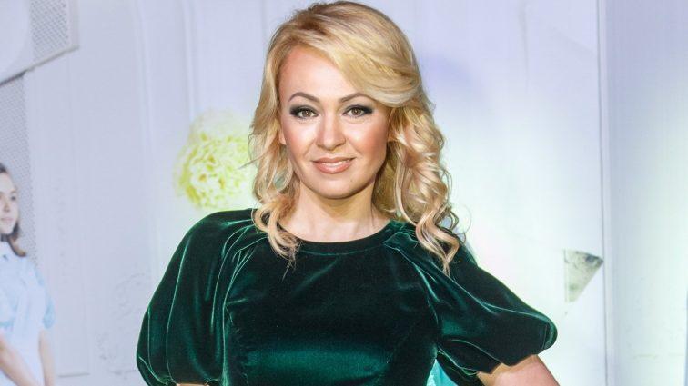 41-летняя Яна Рудковская — беременна? (ФОТО)