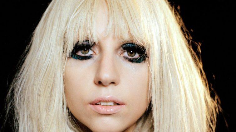 Леди Гага призналась что «сидит» на антидепрессанты (фото)