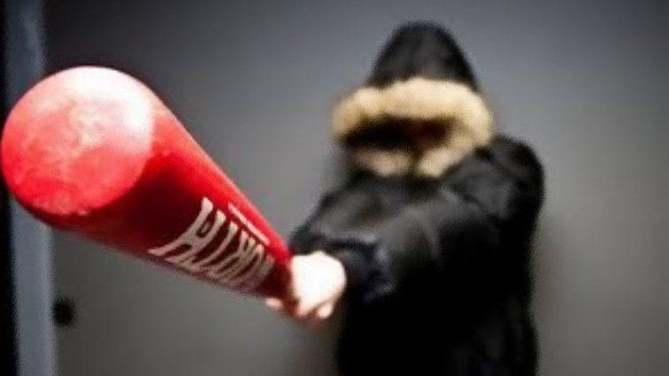 Российского певца в Одессе жестоко избили бутылкой водки (ФОТОДОКАЗАТЕЛЬСТВО)