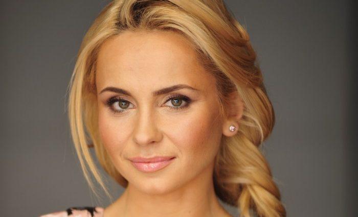Лилия Ребрик в бикини шокировала шпагатом «в стиле Волочковой» (ФОТО)