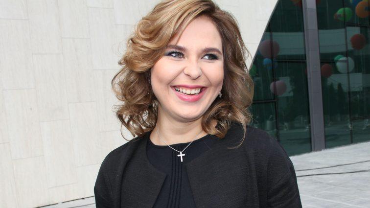 Беременная певица Пелагея страдает от жутких болей (ФОТО)