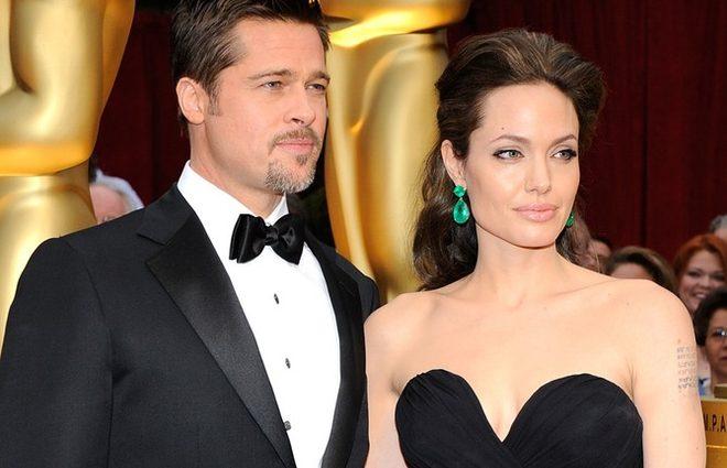 Настоящая причина развода Джоли и Питта ошеломила поклонников (фото)