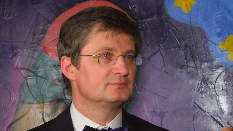 Эксклюзив: Игорь Кондратюк прокомментировал запрет на выезд Виталию Козловскому из Украины (фото)