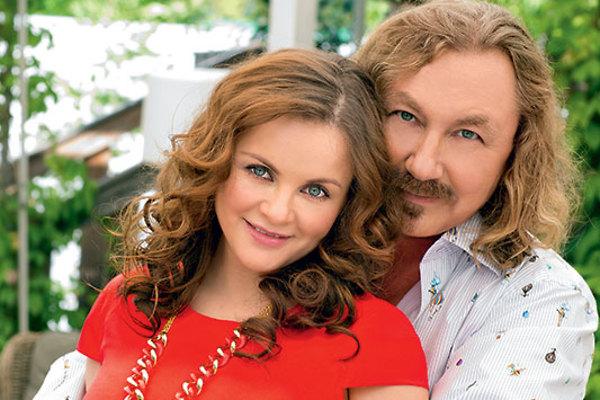 Жена Игоря Николаева серьезно больна, в опасности малолетняя дочь  (ФОТО)