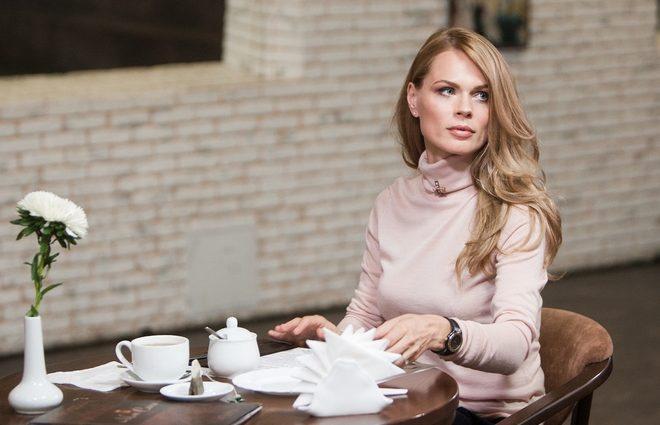 Шоу «На ножах»: началась работа над вторым сезоном реалити с Ольгой Фреймут и Димой Борисовым (фото)