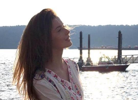 Эксклюзив: «Мисс Украина» прокомментировала свой побег от итальянского миллионера (фото)