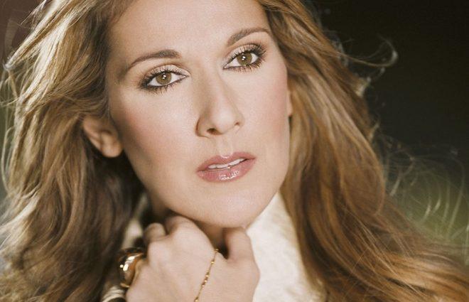 Селин Дион выпустила новую песню в память о муже (фото)