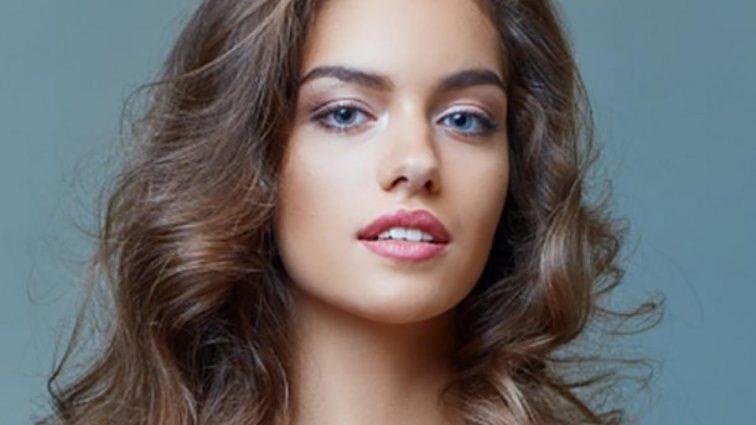«У меня крутилось слово на букву» г» — «Мисс Украина-2016» прокомментировала конфуз на конкурсе (фото)