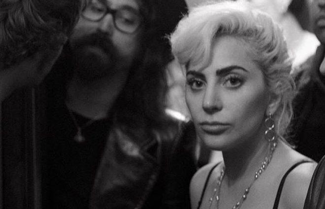 Леди Гага призналась, что страдает психическими расстройствами (фото)