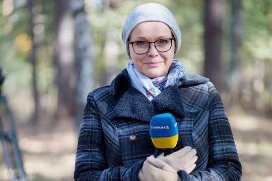 Почему с канала «Украина» ушла журналистка Наталья Ковачевич (ФОТО)