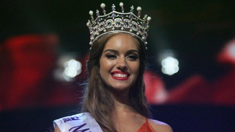 Почему «Мисс Украина-2016» сравнивает себя с iPhone 7 (фото)
