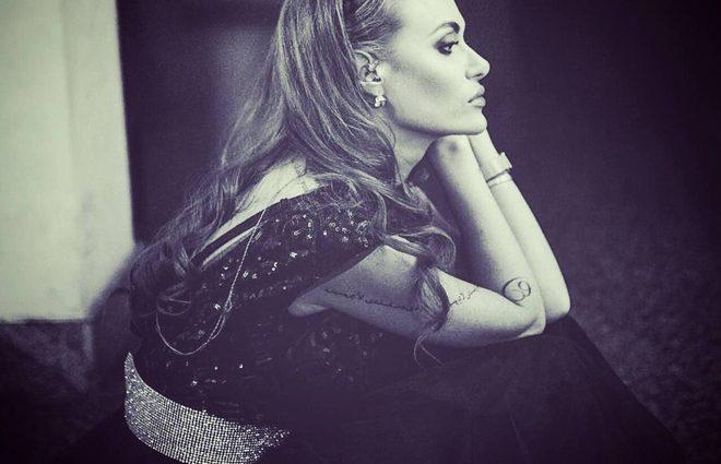 Слава Каминская: «Для меня Джоли – идеал женственности» (фото)