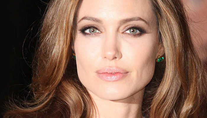 Советницы Анджелины Джоли: кто такие Арминка Хелик и Хлои Далтон? (фото)