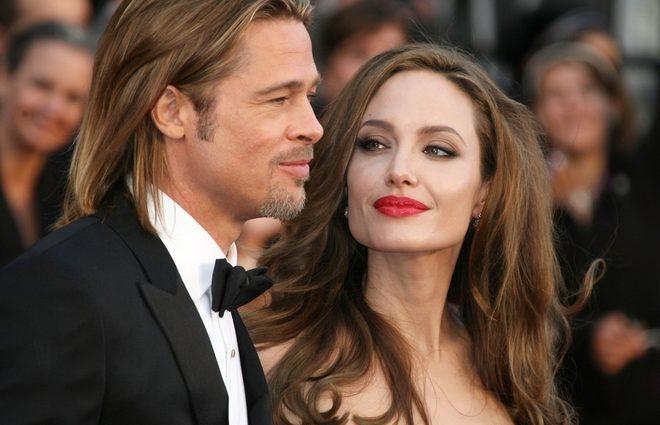 Развод Джоли и Питта: Анджелина Джоли наняла лучшего кризисного менеджера США (фото)