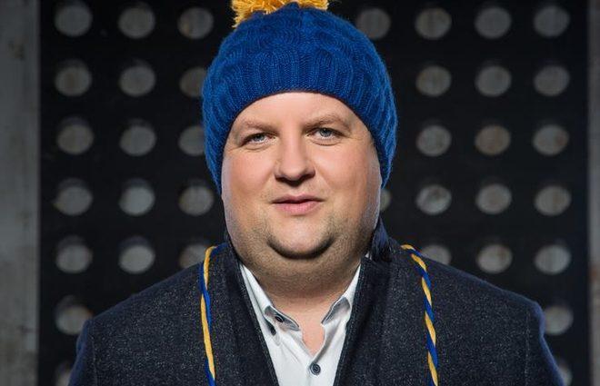 Лидер группы «ТИК» Виктор Бронюк потряс поклонников своим похудением (фото)