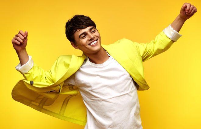 ALEKSEEV стал первым в Украине обладателем платинового сингла в iTunes (фото)