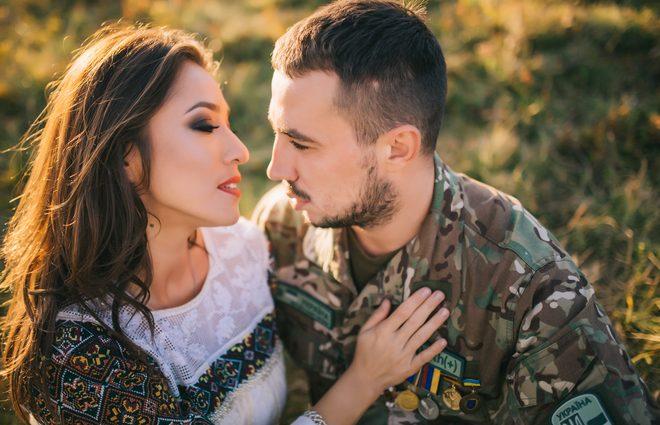 Наталка Карпа порадовала поклонников трогательными снимками с мужем (фото)