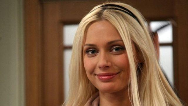 Актриса Наталья Рудова произвела фурор пляжным селфи (ФОТО)