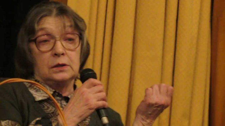 Умерла основательница отечественной бьюти-индустрии (ФОТО, ВИДЕО)