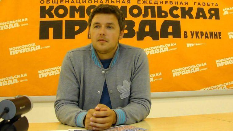 Неизвестные скандальные факты о Дмитрии Карпачеве (ФОТО)