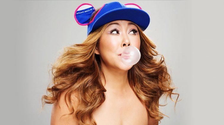 Певица Анита Цой на грани анорексии (ФОТОДОКАЗАТЕЛЬСТВО)