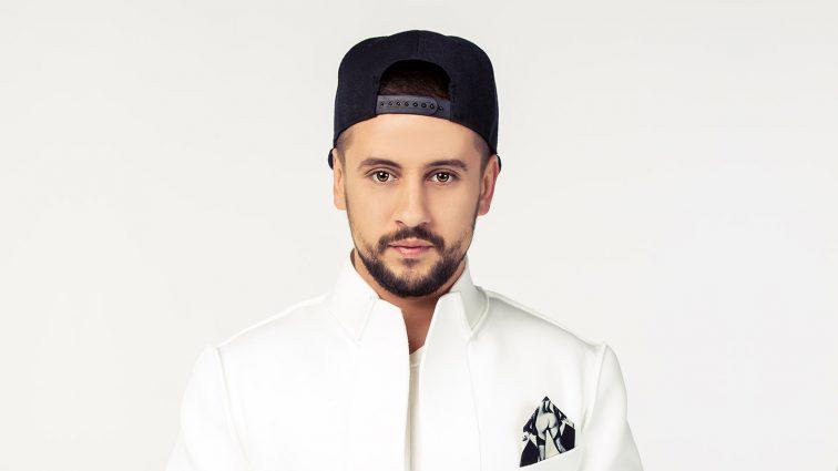 Монатик стал продюсером новой песни Ассии Ахат в стиле диско (фото)