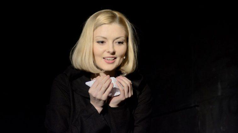 Больную раком звезду «Светофора» Юлию Латышеву госпитализировали (ВИДЕО)