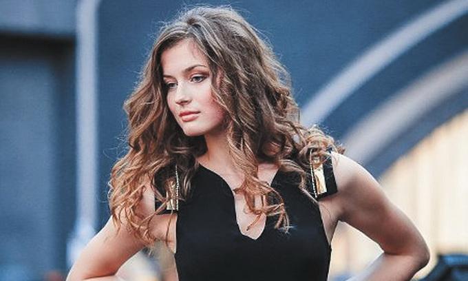 Скандал: «Мисс Украина» сбежала от итальянского миллионера