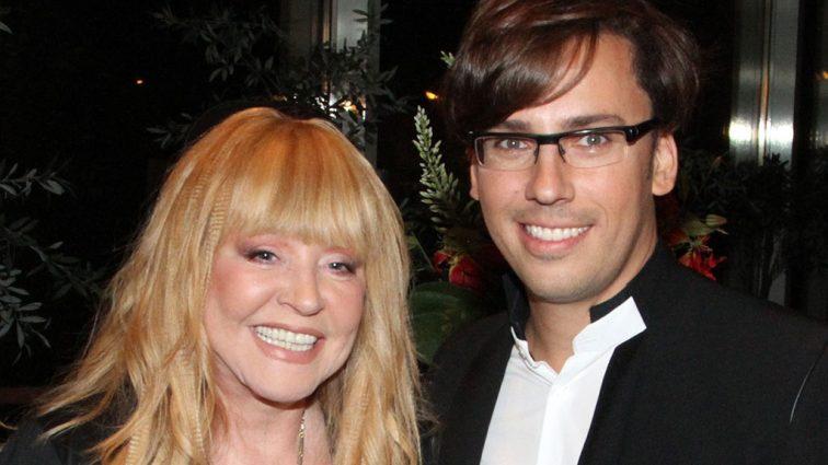 Максим Галкин показал, как отпраздновали день рождения двойняшек Гарри и Лизы (ФОТО)