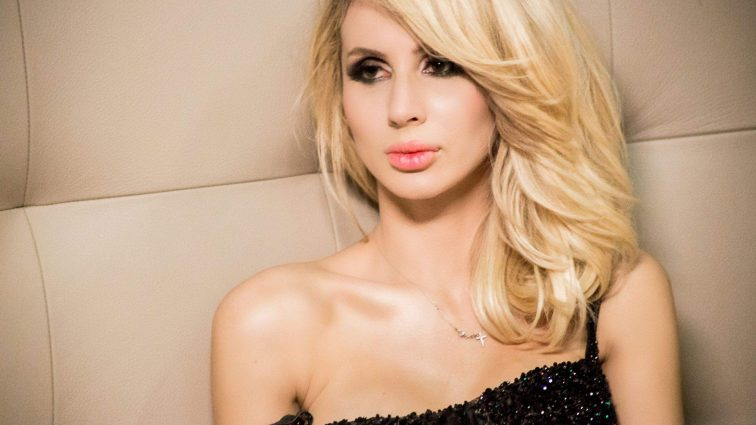 Сексуальная Светлана Лобода ошеломила пикантным снимком (ФОТО)