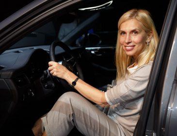 54-летняя Алена Свиридова удивила лицом без макияжа (ФОТО)