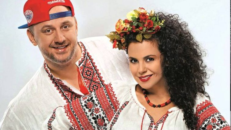 С кровью и дракой: В Хмельницком сорвали концерт Потапа и Насти (фото, видео)