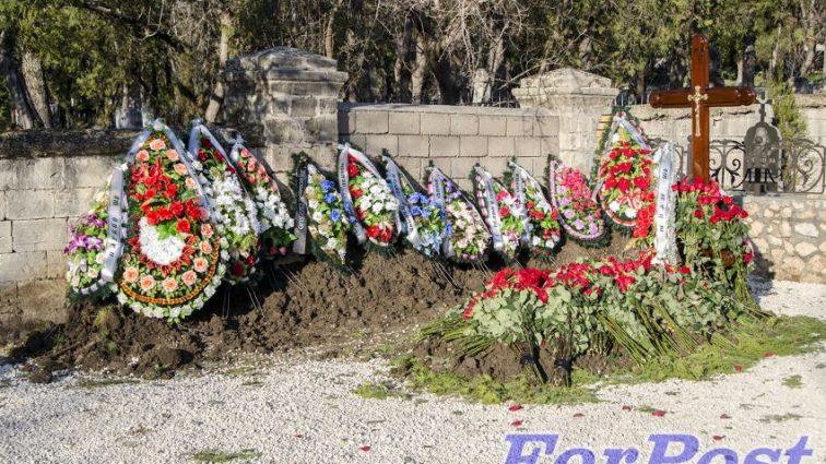 Срочно: трагически умер любимый известной артистки, оставив сиротами троих детей (ФОТО)