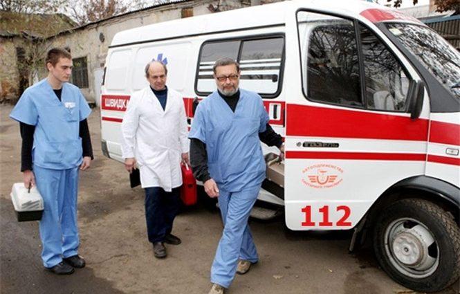 Срочно: известную украинскую телезвезду экстренно госпитализировали (ФОТО)