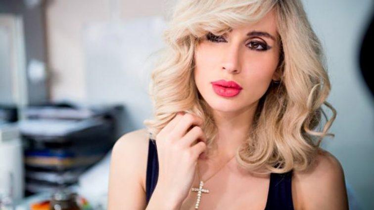 Светлана Лобода шокировала интимным фото с российской звездой (ФОТО)