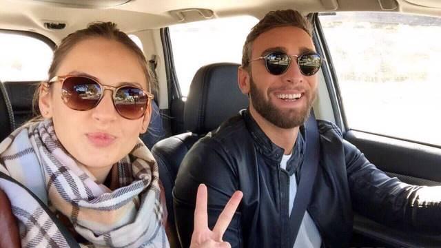 Уже не холостяк: Иракли Макацария и Алена Лесик поженились, фаната ошарашены от ее платья (ФОТО)