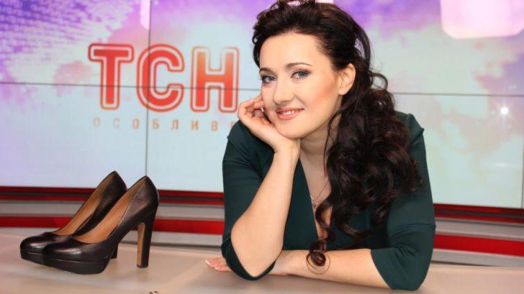 Соломия Витвицкая напугала своим лицом (ФОТО)