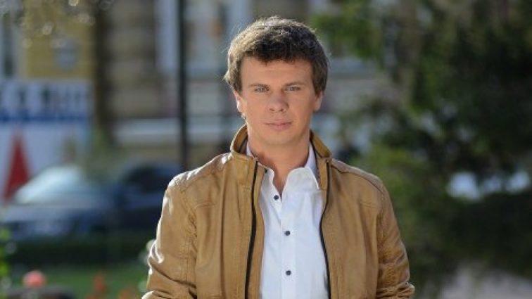 Срочно: Дмитрия Комарова госпитализировалы после избиения, врачи делают все возможное (ФОТО)