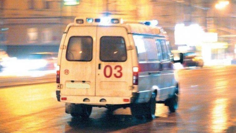 Двойное самоубийство: госпитализировано известную певицу, которая порезала вены и попала в ДТП (ФОТО)