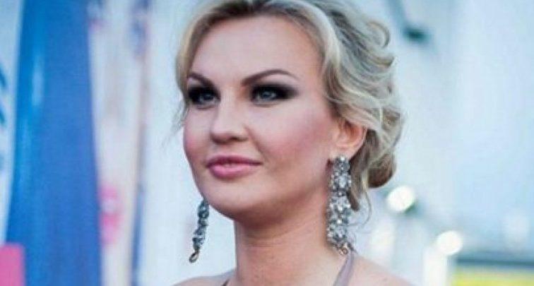 Певица Камалия шокировала интимным снимком с мужем (ФОТО)