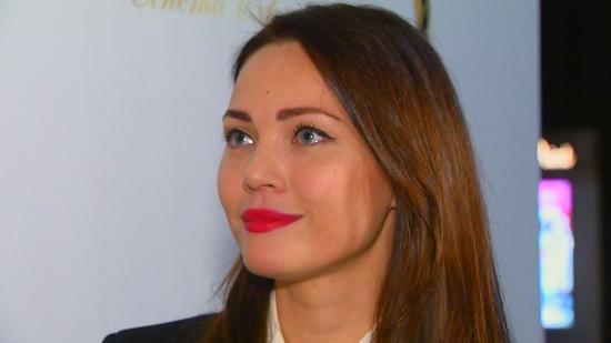 Ведущая телешоу «Женитьба вслепую» Леся Матвеева впервые показала своего мужа (ФОТО)