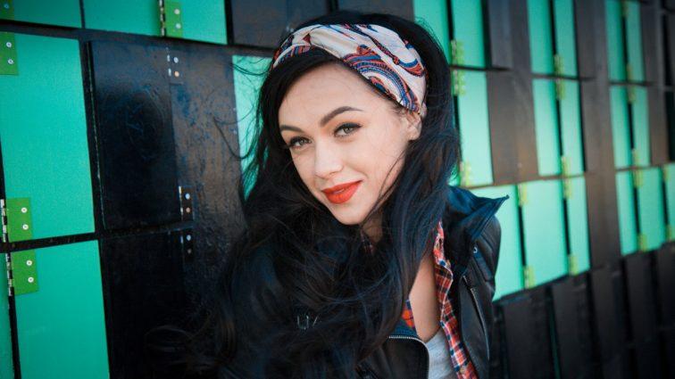 Полная эротика: Мария Яремчук показала интимный снимок в ночной рубашке (ФОТО)