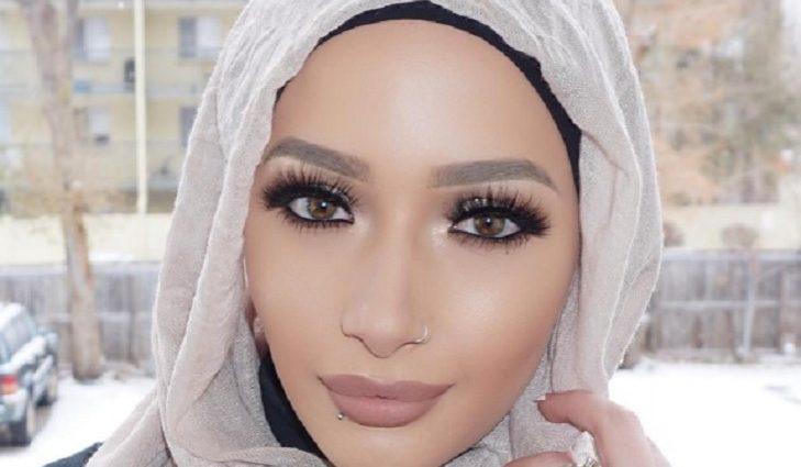 Мусульманка в хиджабе стала лицом известного косметического бренда (ФОТО)
